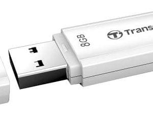 USB флеш накопитель Transcend 8Gb JetFlash 370 (TS8GJF370)