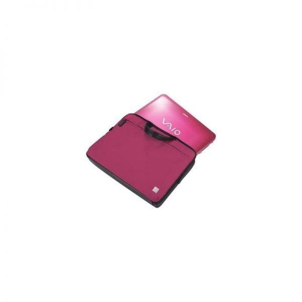 Чехол Sony VAIO VGPCKC4/PI Pink 14-15