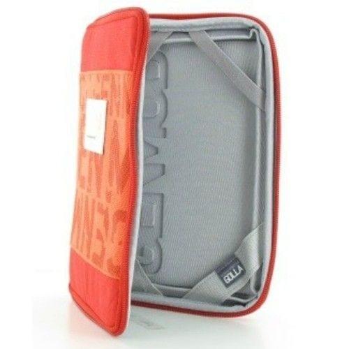 Чехол для планшета 7 Golla Tablet Cover G1321 August - Red