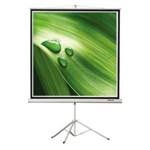 Проекционный экран Redleaf SRM-1101