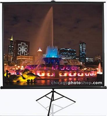 Проекционный экран T85UWS1 ELITE SCREENS 1