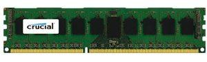 Оперативная память Crucial 8 GB DDR3 1600 MHz (CT102472BD160B)