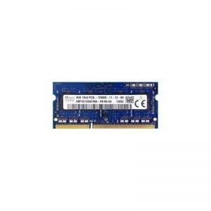 Модуль памяти для ноутбука SoDIMM DDR3 4GB 1600 MHz Hynix (HMT451S6AFR8A-PBN0)