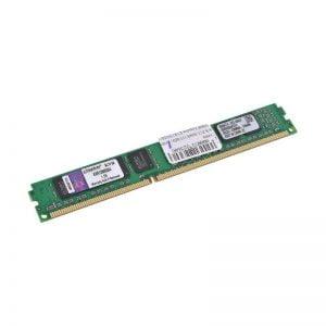 Оперативная память Kingston 4 GB DDR3 1333 MHz (KVR13N9S8/4)