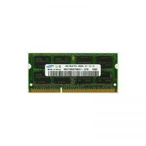 Samsung SODIMM DDR3-1066-4096Mb PC3-8500(M471B5273BH1-CF8)