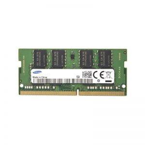 Модуль памяти для ноутбука SoDIMM DDR4 8GB 2133 MHz Samsung (M471A1G43EB1-CPB)