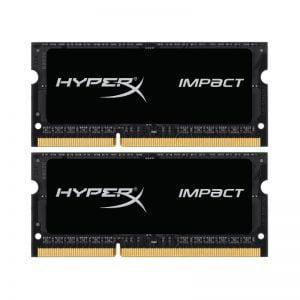 Оперативная память для ноутбука SODIMM DDR3L 16Gb 1600 MHz MICRON (CT204864BF160B)