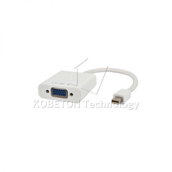 Переходник Mini DisplayPort to VGA, SKU015028
