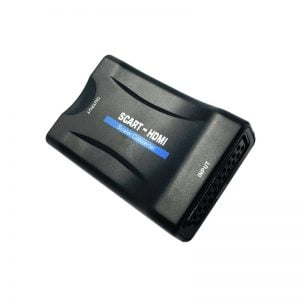 Переходник SCART to HDMI Upscale Converter Adapter ZC851200