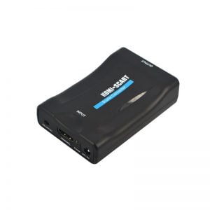 Переходник HDMI to SCART Scale Converter Adapter Q117230
