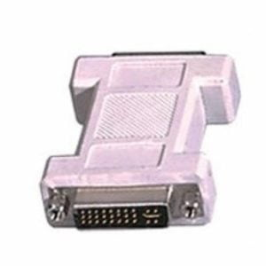 Переходник DVI 24+5pin to VGA F Viewcon (VA 004)
