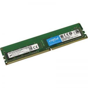 DIMM 8GB DDR4 2400 MHz Crucial CT8G4DFS824A
