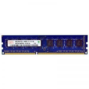 Оперативная память SK hynix 4 GB DDR3 1333 MHz (HMT351U6BFR8C-H9)