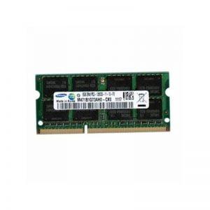 Память для ноутбука 8GB (PC3-12800) DDR3 1600 1.5V Samsung M471B1G73BH0-CK0