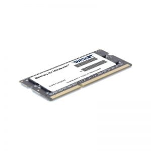 Модуль памяти для ноутбука SoDIMM DDR3L 4GB 1600 MHz Patriot (PSD34G1600L2S)