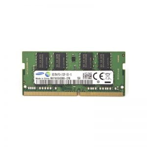Модуль памяти для ноутбука SoDIMM DDR4 8GB 2133 MHz Samsung (M471A1G43DB0-CPB)