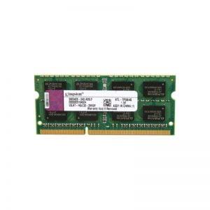 Память для ноутбука 4GB DDR3 SO-DIMM 1333 (PC3 10600) 1.5V Kingston KTL-TP3B/4G