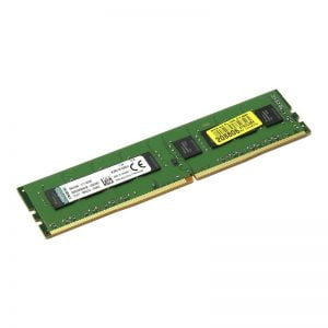 Оперативная память для ПК Kingston 4 GB DDR4 2133 MHz (KVR21N15S8/4)