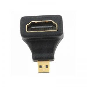 Переходник HDMI to micro-HDMI Cablexpert (A-HDMI-FDML)