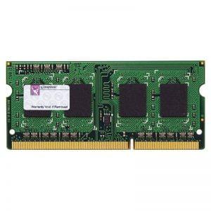 Оперативная память для ноутбука 4 GB SO-DIMM DDR3L 1600MHz 1.35V Kingston KNWMX1-ETF