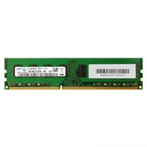 Оперативная память для ПК 4 GB DDR3 1600 MHz Samsung M378B5273CH0-CK0