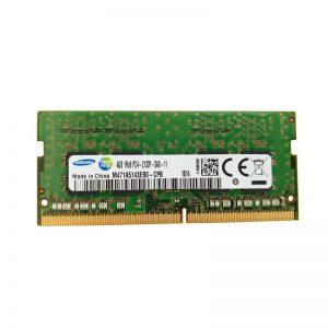 Оперативная память для ноутбука 4GB SO-DIMM DDR4 2133 MHz Samsung M471A5143EB0-CPB