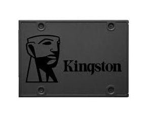 Накопитель SSD 2.5 120GB Kingston (SA400S37/120G)