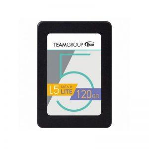 Накопитель SSD 2.5 120GB Team (T2535T120G0C101)
