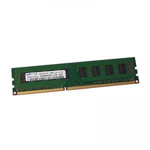 Оперативная память для ПК DIMM DDR3 2GB 1333MHz pc-10600 Samsung M378B5673EH1-CH9