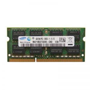 Оперативная память для ноутбука SODIMM DDR3 4GB 1600MHz PC-12800 1.5V Samsung M471B5273CH0-CK0