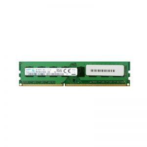 Оперативная память для ПК DIMM DDR3 4GB (1600MHz) pc-12800 Samsung M378B5173DB0-CK0