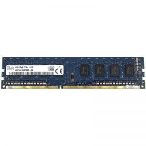 Оперативная память для компьютера DIMM DDR3 4GB 1600MHz 1,5V SK hynix HMT451U6BFR8C-PB