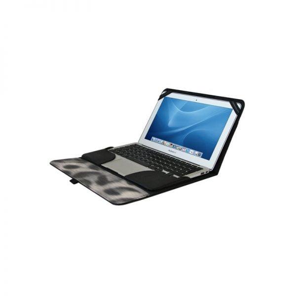 Чехол для Macbook Air 11 Dublon Transformer Black TR-AIR-11-BK 1