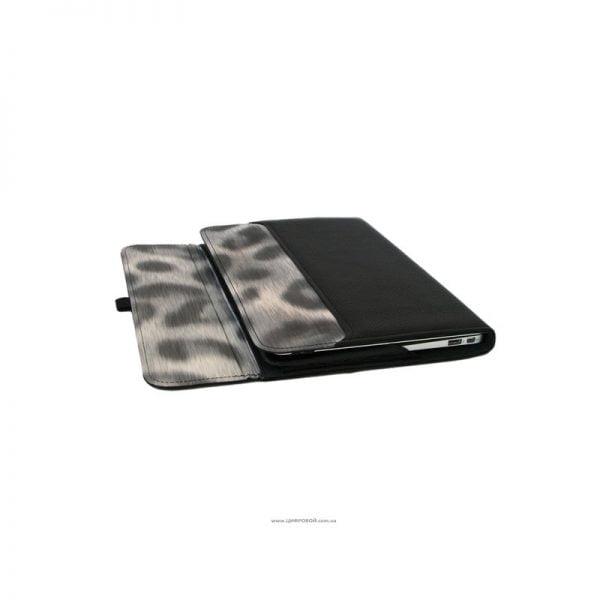 Чехол для Macbook Air 11 Dublon Transformer Black TR-AIR-11-BK 3