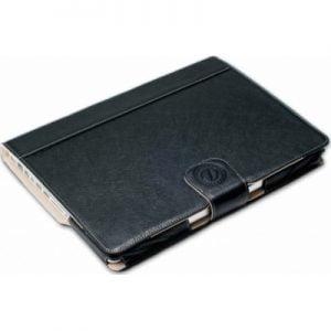 Сумка для MacBook Pro 13 Dublon Leatherworks Transformer Black
