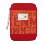 Чехол для планшета 7 Golla Tablet Cover G1321 August – Red 1