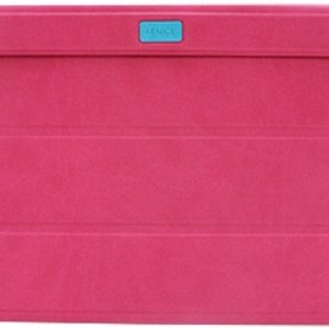 Чехол-конверт для iPad Fenice Pouch Fuchsia Pink (PAUCH-FP-NEWIP)