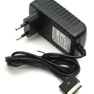 Зарядное устройство 220В для планшетов ASUS TF101/ TF300/TF201/SL101 и др.