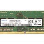 SODIMM DDR4 8GB PC4-19200 2400 MHz Samsung m471A1K43CB1-CRC